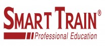 logo smart train ver2 red